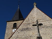 Eglise de Longwy sur le Doubs Jura France.JPG
