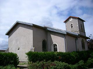 Gye, Meurthe-et-Moselle Commune in Grand Est, France