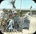 Egypt, Egyptian Children, Ramleh.jpg