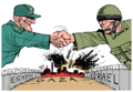 Egypt military junta complicity in Gaza siege.png