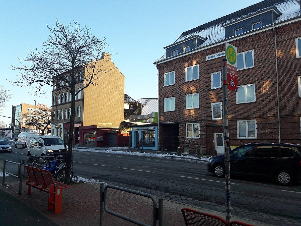 Eichhofstraße Kiel