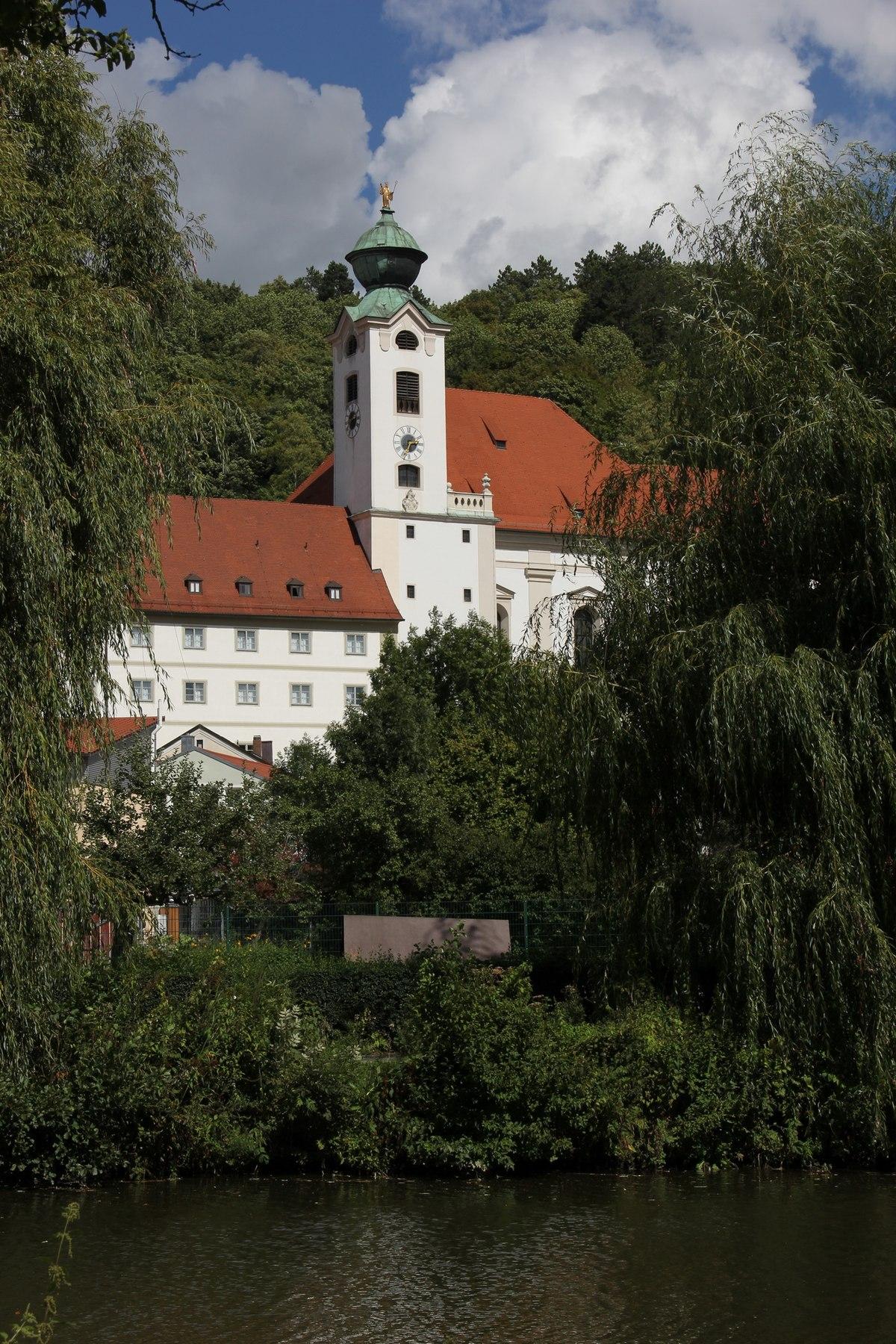 St Walburg Eichstätt
