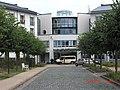 Eingang Klinik Ahlbeck - panoramio.jpg