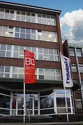 Hochschule bochum wikipedia for Innenraumdesign studieren