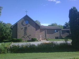 Regina Coeli Monastery - Eldridge Carmel