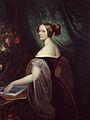 Elena Pavlovna of Württemberg by anonymous (Hillwood museum).jpg
