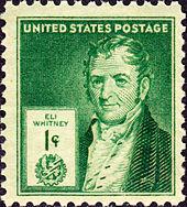 Eli Whitney - Wikipedia