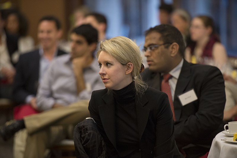 File:Elizabeth Holmes at a Nuclear nonproliferation discussion in 2013 - 130417-D-NI589-107.jpg