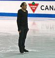 Elladj Baldé - 2013 Canadian Figure Skating Championships - Jan. 19, 2013.jpg