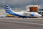 Ellinair, SX-EMS, Avro RJ85 (28370934813).jpg