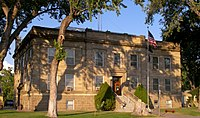 Elmore county courthouse 2009.jpg