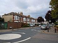 Eltham houses 3