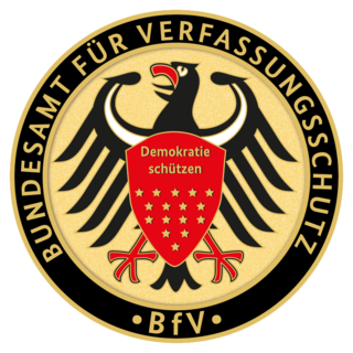 Federal Office for the Protection of the Constitution domestic security agency of Germany