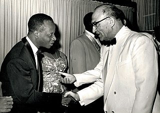 Émile Derlin Zinsou Beninese politician