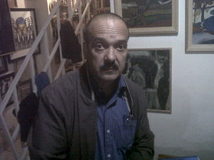 Emilio Carrasco Gutiérrez - Emilio Carrasco Gutiérrez
