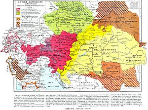 Oltenia - Oltenia under Austrian Kingdom