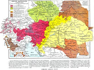 Oltenia - Oltenia under the Austrian Empire in the 18th century