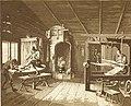 En sockenskräddare i sin verkstad, akvartint av Johan Fredrik Martin.jpg