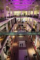Energy Hall, Wikipedia at Science Museum Late, London 26th November 2014.JPG