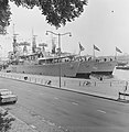 Engels vlootbezoek aan Rotterdam, Bestanddeelnr 913-9848.jpg
