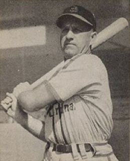 Enos Slaughter American baseball player
