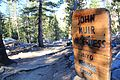 Entering John Muir Wilderness - Flickr - daveynin.jpg