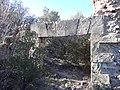 Entrada de l'Ermita de Sant Honorat, Peramola (desembre 2012) - panoramio.jpg