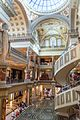 Entrance hall of The Forum Shops in Las Vegas.jpg
