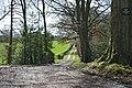 Entrance to Black House Farm - geograph.org.uk - 148531.jpg