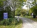 Entrance to Timber Lane Car Park - geograph.org.uk - 582128.jpg