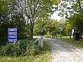 Entrance to Timber Lane Car Park - geograph.org.uk - 582128.jpg
