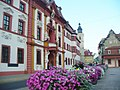 Erfurt - Thueringer Staatskanzlei (Thuringian State Chancery) - geo.hlipp.de - 40030.jpg