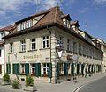 Erlangen Gasthaus Goldene Harfe 001.JPG