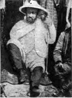 Ernest de Sarzec - Ernest de Sarzec