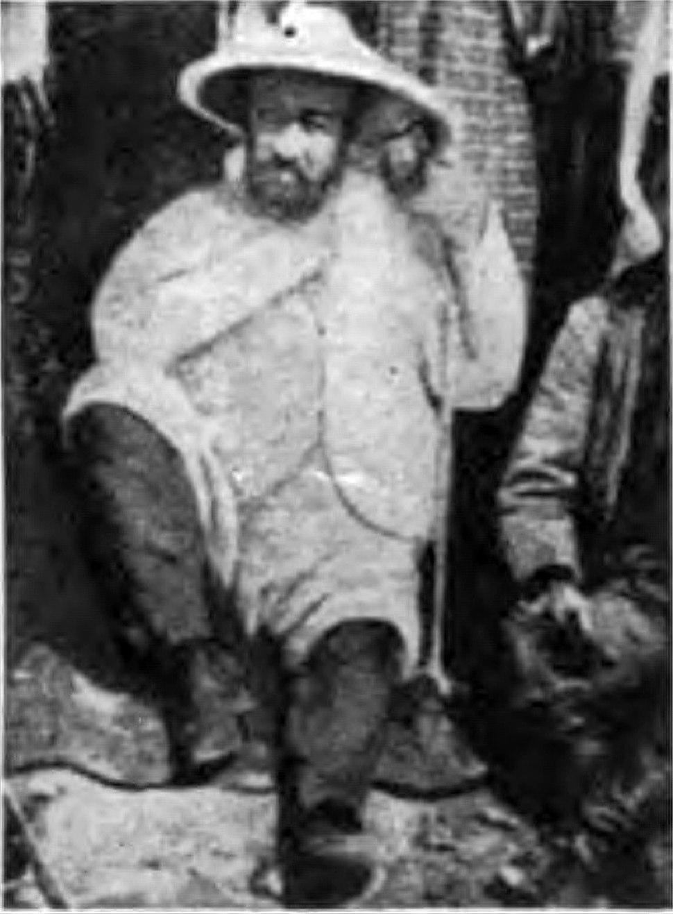Ernest de Sarzec 001