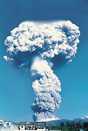 Pichincha Volcano - Image: Erupcion guagua rgb