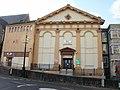Escapade, Stow Hill, Newport - geograph.org.uk - 1627950.jpg