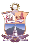 Official seal of La Asunción