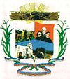Official seal of Paz Castillo Municipality