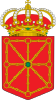 Coat-of-arms of Navarra