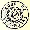 Escut municipal de Sant Salvador de Toló.jpg