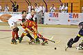 España vs Alemania - 2014 CERH European Championship - 02.jpg