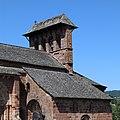 Espalion (12) Église Saint-Hilarian-Sainte-Foy de Perse - Extérieur 14.jpg