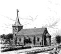 Essenbæk Kirke, Assentoft.png