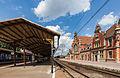 Estación de FFCC, Gdansk, Polonia, 2013-05-20, DD 05.jpg