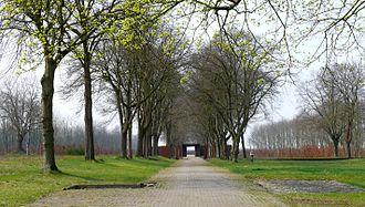 Esterwegen concentration camp - Image: Esterweg 030412 030