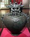 Età del ferro, recipiente greco da Grächwil vicino Meikirch, 570 ac. ca 01.JPG
