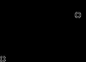 Pregnene - Image: Ethisterone