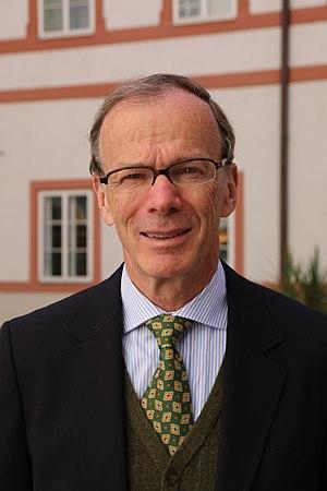 Eugen Freund - Image: Eugen Freund 2014