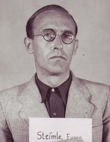 Eugen Steimle at the Nuremberg Trials.PNG